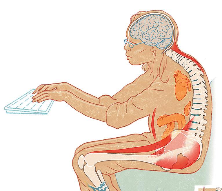 Asana and Anatomy | Yoga
