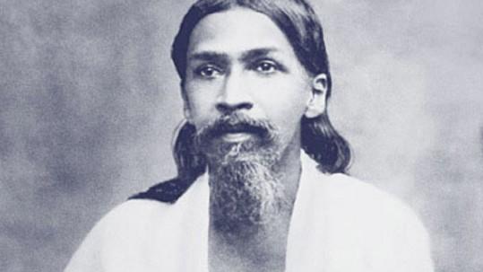 Sri Aurobindo | Yoga Meditation and Philosophy