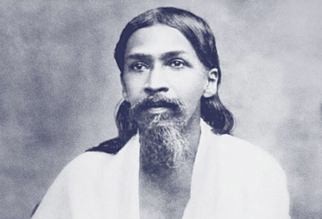 Sri Aurobindo | Yoga Meditation and Philosophy