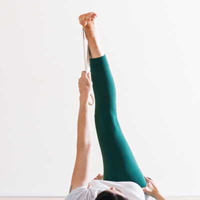 Adduction | Purna Yoga Hip Series by Aadil Palkhivala