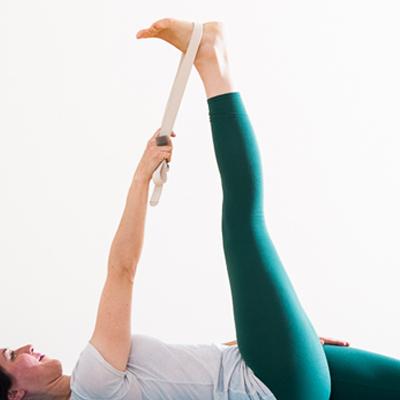 Flexion | Purna Yoga Hip Series by Aadil Palkhivala
