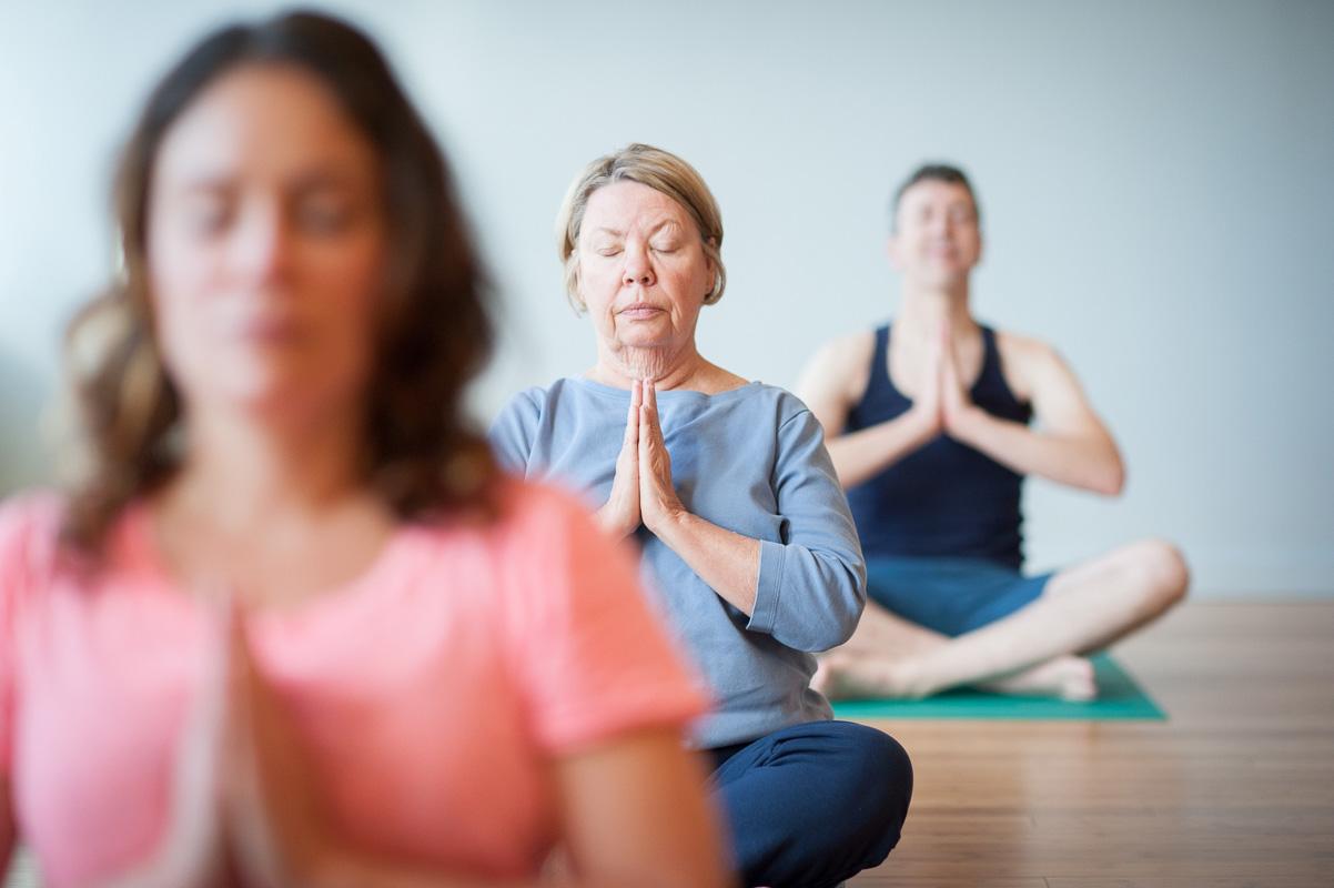 Namaste | Namaskarasana | Heartfull Meditation Purna Yoga Asheville, NC