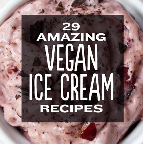 Vegan Ice Cream | Buzzfeed Life