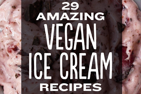 Vegan Ice Cream | Buzzfeed Life