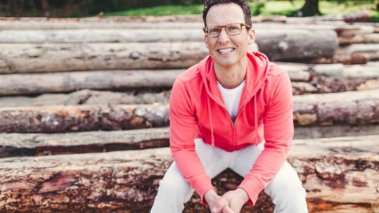 Brad Waites, Skills for a Soul-based Life | Live Yoga Now