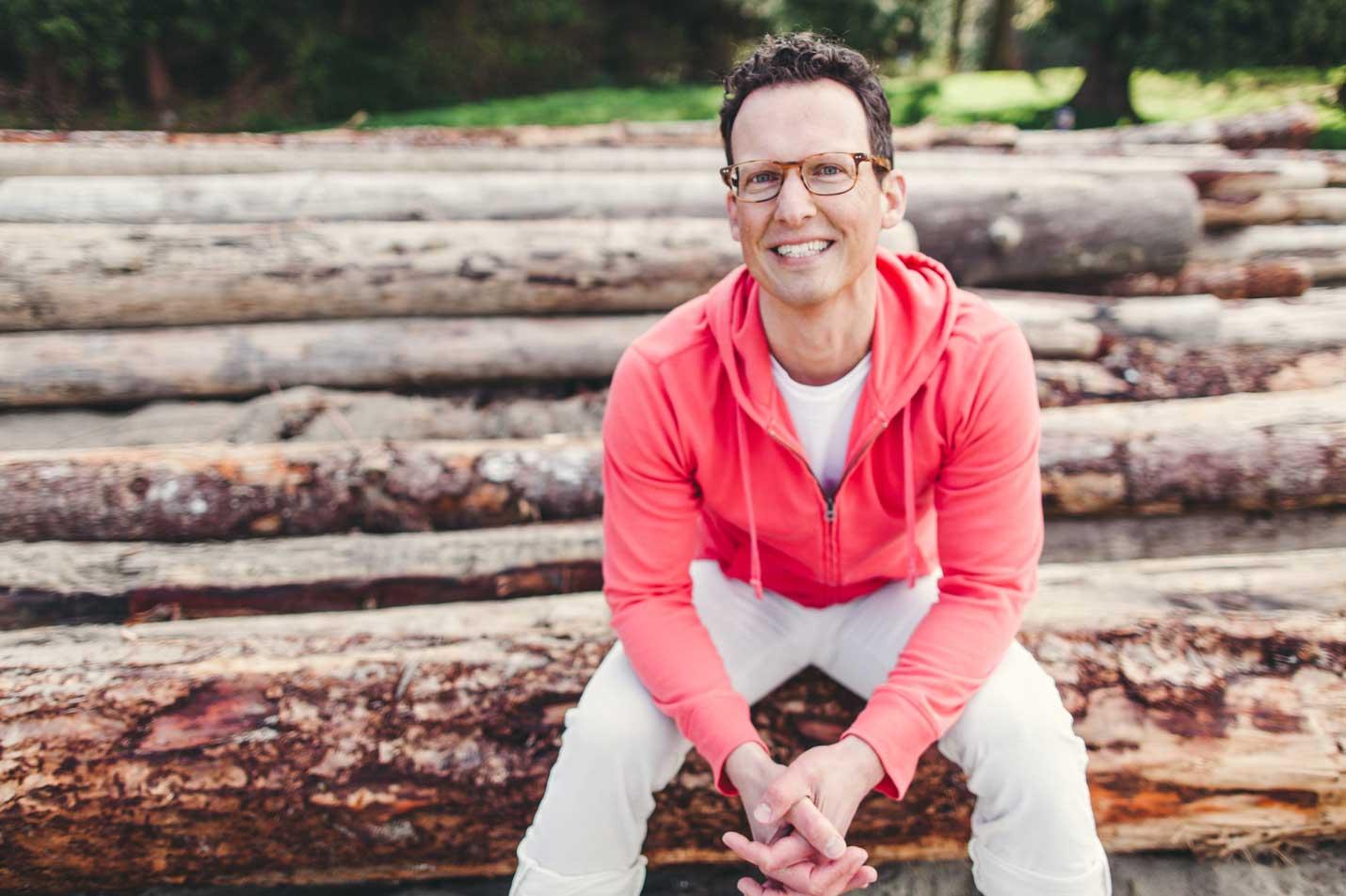 Brad Waites, Skills for a Soul-based Life   Live Yoga Now