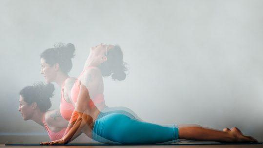 Bhujanghasana | Live Yoga Now
