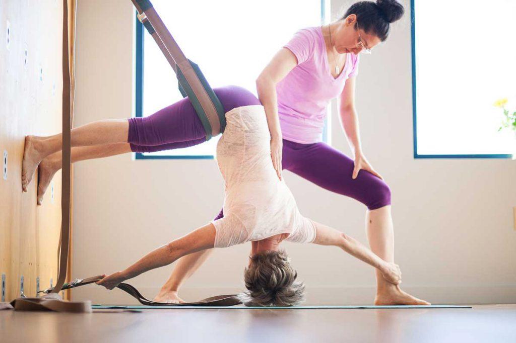Spinal Rejuvenation Series | Live Yoga Now