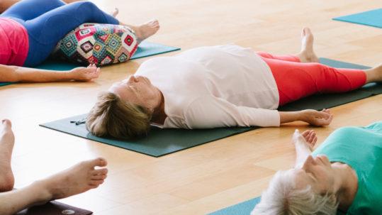 Purna Yoga Nidra | Purna Yoga 828