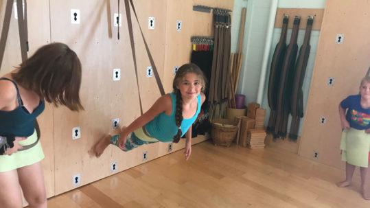 Purna Kid Yoga | Purna Yoga 828