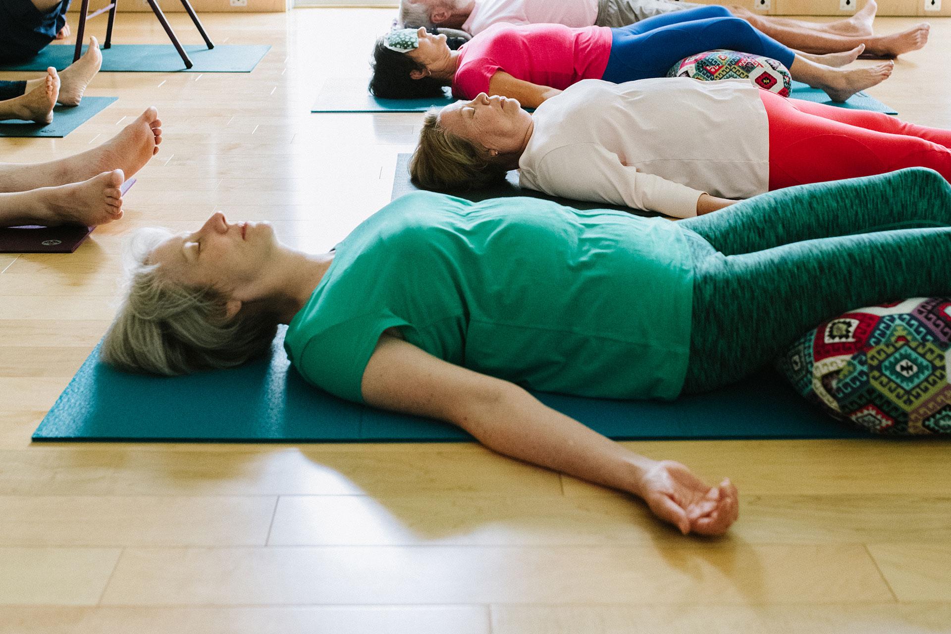 The Three Rs   Purna Yoga 828