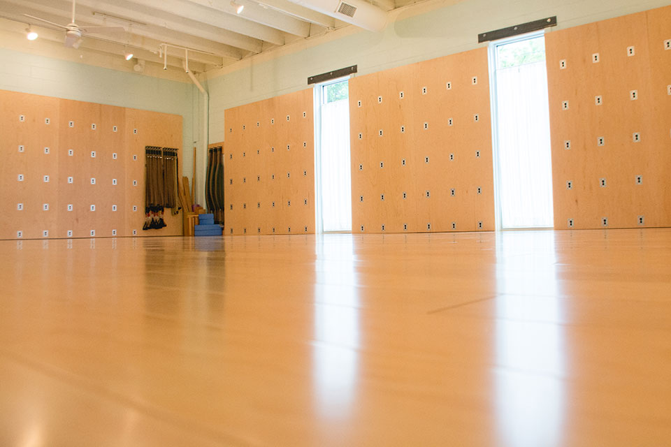 The Mother Studio | Purna Yoga 828