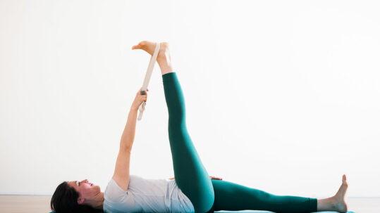 Yoga for Low Back Health   Purna Yoga 828