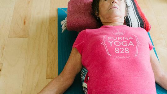 Online Pranayama Series   Purna Yoga 828
